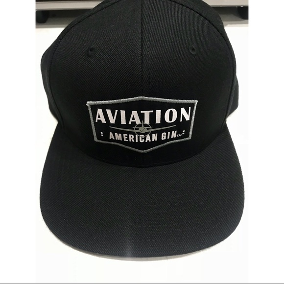 Accessories - Aviation Gin Baseball Cap d058f56f4e8